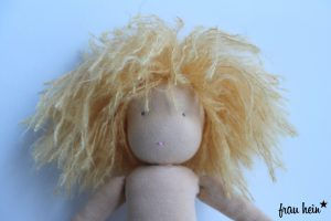 frau hein: Puppenmitmacherei 2016 - Das 3. bis 5. Treffen
