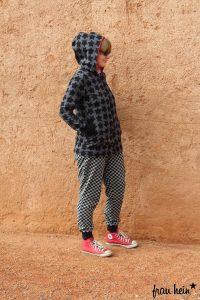 frau hein: Lillesol Basic No 15 Jacke und Kibadoo Basic Jogging Pant