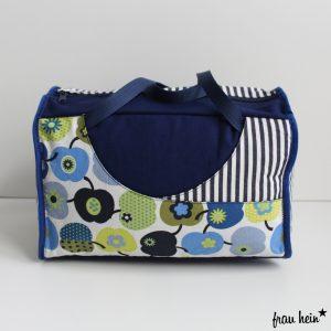frau hein: Kindersporttasche Yari (Schnittmuster: Frau Scheiner)