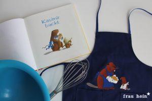 frau hein: Kinderbuchliebe Blogtour - Kasimir